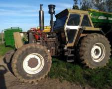 Tractor New Holland 180-90