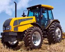 Tractor Valtra BM110 - Río Tercero