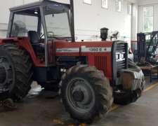 Massey Ferguson 1360 S2 160hp