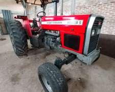 Tractor Massey Ferguson 1615 S