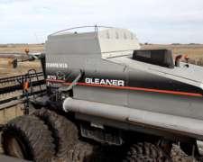 Vendo Cosechadora Gleaner R75