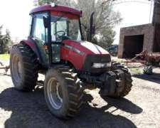 Tractor Casse-farmall 95. año 2011. Disponible