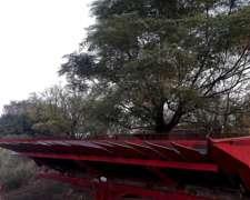 Plataforma Girasolera De 9 Surcos A 70 Mainero 1020