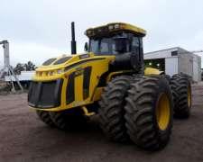 Tractor Pauny EVO 710, año 2016. Impecable