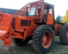 Tractor Zanello 417 Para Desmonte Y Rolado