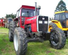 Tractor Massey Ferguson MF 1615 Doble Traccion - Oferta