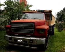 Vendo Ford 700 - Volcador - Modelo 1988