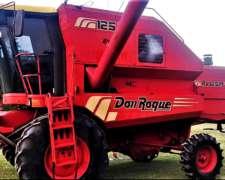 Don Roque Rv125m Motor Deutz 190 HP y PT 23 PIES/2006