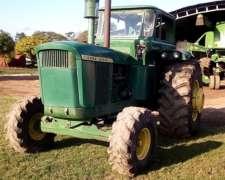 Tractor John Deere 5020