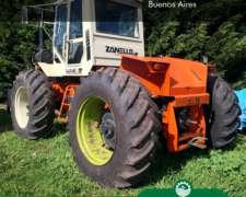 Tractor Zanello 460 -