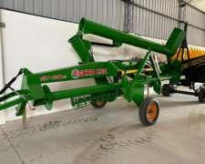 Extractora de Cereal Tecnocar - Disponible