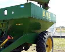 Tolva Autodescargable BMB JN - 980