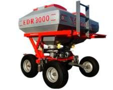 Fertilizadora Gimetal Nueva EDR 3000 CEL:3468531852