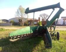 Extractora Tedeschi - Altura Regulable