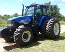 Tractor New Holland TM 7040 SPS 2012 180 HP,