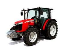 Tractor Massey Ferguson 4709 Cabinado de 95 HP