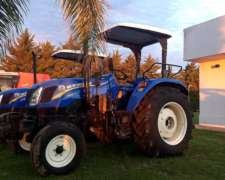 Tractor New Holland TT4.75 2wd