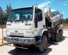 Camion Hormigonero Ford 2631 (id495)