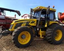 Tractor Pauny 250, Balcarce
