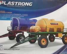 Productos Plastrong Industria Termoplastica