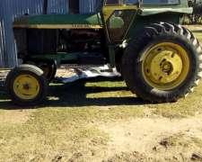 Tractor Marcas John Deere 3530