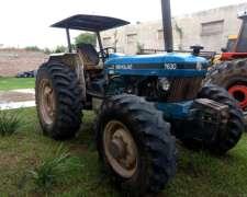 Tractor New Holland 7630 Doble Traccion