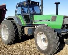 Tractor Deutz-fahr AX 4.170, año 1997