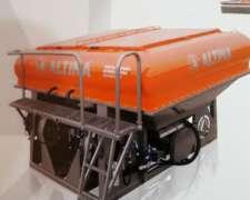 Kit Fertilizador Sembrador Neumático JLD