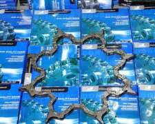 Cadenas para Maicero CA555 48x8 Donghua