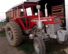 Tractor Massey Ferguson 1075 Direccion Hidraulica