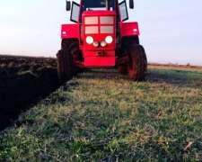 Tractor Fahar 145 Motor A2114 Impecable Estado. Permuto