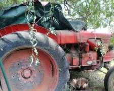 Tractor Fhar Deutz D40 Zona Tortuguitas BS AS