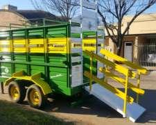 Carro Vaquero AG 3500
