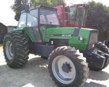 Tractor Deutz AX 4.140