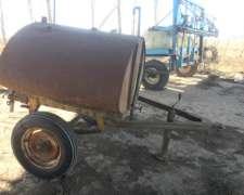 Oferto Tanque para Combustible