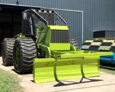 Topadoras para Desmonte P/todo Tipo de Tractor