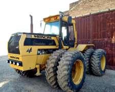 Repuestos Tractor Mancini
