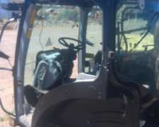 Cabina Tractor New Holland T 7000