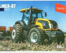 Valtra BT170 4X4 de 180hp