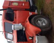 Vendo Camion Mercedes Krupp