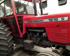Tractor Massey Ferguson 1615s
