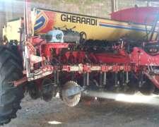 Gherardi G100 2011 25 Lineas