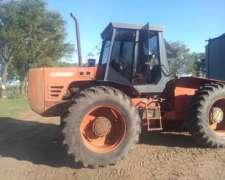 Tractor Zanello 4200 Motor Mercedes 1518. muy Buen Estado