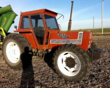 Fiat 980 Doble Tracción