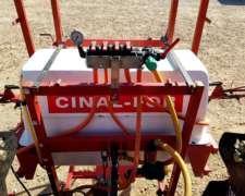 Fumigador Cinal for 3 P 500 Lts. Excelente Estado