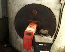 Caldera Rolon De 150.000 Kcal/h