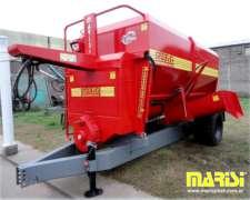 Mixer Marisi 10 M3 (mezclador y Procesador)
