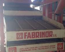 Clasificadora De Semillas Fabrinor 2500