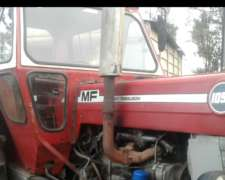 Tractor MF 1098 muy Bueno