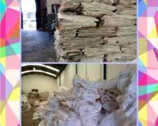 Bolsones Reciclados Un Solo Uso Big Bag Envases
